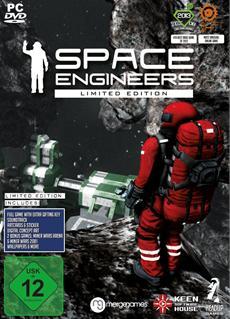 Mit dem Raumschiff 'Marke Eigenbau' durch's All