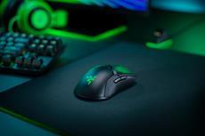 Mit HyperSpeed an die Esport-Spitze: Razer Viper Ultimate Wireless Gaming Maus angekündigt