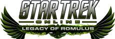 """Mit Star Trek Online's Erweiterung """"Legacy of Romulus"""" wird der verbesserte Haakona-Warbird eingeführt!"""