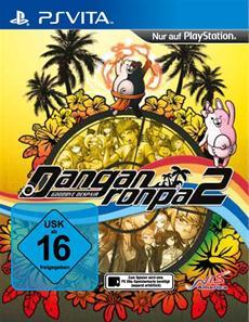 Monokuma ist zurück! Danganronpa 2: Goodbye Despair ab sofort exklusiv für PlayStation Vita erhältlich