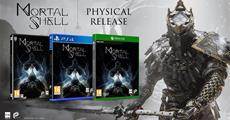 Mortal Shell Physical Edition Has Been Delayed