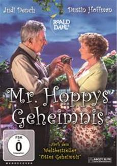 MR. HOPPYS GEHEIMNIS: Verliebt im Alter - Themenspecial zum DVD-Start am 2.1.