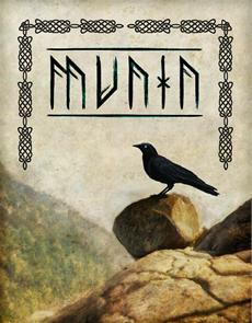 Munin - Nordischer Rätselspaß von Daedalic Entertainment erscheint für iOS, Android, PC, MAC und Linux