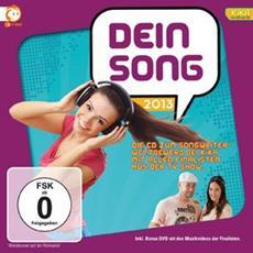 Gewinnspiel: Dein Song 2013