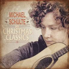 """Weihnachten mit Michael Schulte – """"My Christmas Classics"""" erscheint am 22.11.2013"""