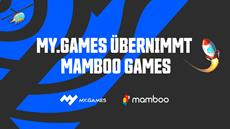 MY.GAMES übernimmt den Hyper-Casual- Publisher Mamboo Games