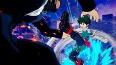 MY HERO ONES JUSTICE: Deku Shoot Style als kostenloser DLC