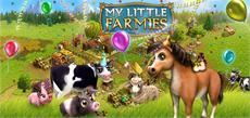 My Little Farmies - 1. Geburtstag