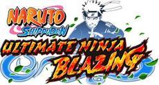 Naruto Shippuden Ultimate Ninja Blazing ab sofort in 34 weiteren Ländern erhältlich