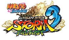 Naruto Shippuden: Ultimate Ninja Storm 3 Full Burst für PC erhältlich