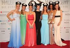 MALEFICENT - DIE DUNKLE FEE Großes Fashion-Gala Screening mit prominenten Gästen