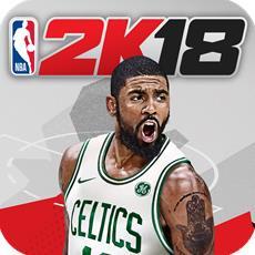 NBA 2K18 jetzt für Mobilgeräte erhältlich