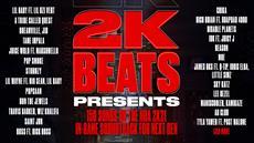 NBA 2K21 bringt neue Tracks aus dem bevorstehenden Album So Help Me God von 2 Chainz in einem so noch nie dagewesenen Spiel-Musikerlebnis
