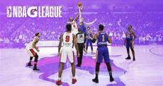 NBA G LEAGUE - Basketball live auf Twitch!