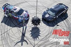 Need for Speed und Ken Block starten gemeinsam durch