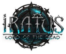 Nekromant auf Heldenjagd: Daedalic kündigt taktisches RPG Iratus: Lord of the Dead an