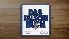 Neue Oetinger App: Das falsche Buch!