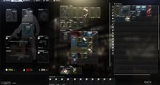 Neue Screenshots zeigen Interfaces in Escape from Tarkov