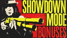 Neue Showdown-Karten in Red Dead Online
