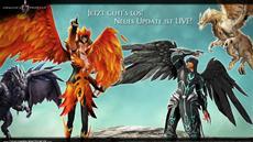 Neue Spielinhalte für Dragon's Prophet – Weitere Updates bereits in Planung!