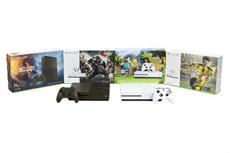 Neue Xbox One S Bundles pünktlich zu Weihnachten erhältlich