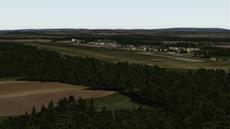 Neuer deutscher Flughafen für X-Plane - Addon Frankfurt-Hahn