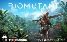 Neuer Gameplay-Trailer von Biomutant zeigt 9 Minuten aus der Legende des Helden