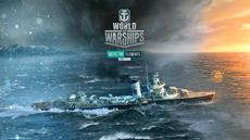 Neuer Kurs für World of Warships