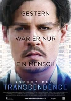 Neuer Trailer zu TRANSCENDENCE mit Johnny Depp