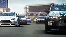 Neues GRID Autosport Video zeigt Tourenwagen
