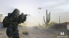 Neues Update führt Battle Royal Modus in Warface ein