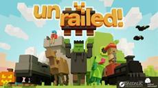 Neues Update für Koop-Hit Unrailed! führt Crossplay zwischen PC und Nintendo Switch ein