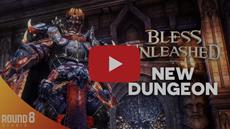 Nightspire Beckons in Bless Unleashed on PC