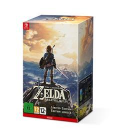 The Legend of Zelda: Breath of the Wild gewinnt Deutschen Computerspielpreis