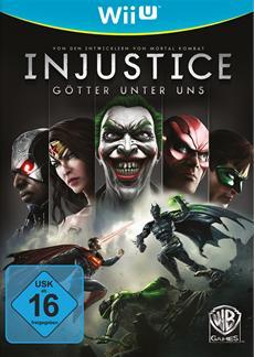 Warner Bros. Interactive Entertainment und DC Entertainment feiern den Verkaufsstart von Injustice: Götter unter uns!