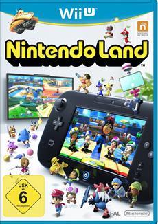 Review (Wii U): Nintendo Land