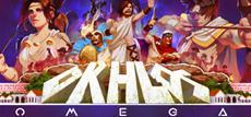 OKHLOS OMEGA - Better, Harder, Greeker