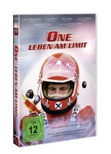 ONE - LEBEN AM LIMIT - ab 28. März als DVD, Blu-ray und VoD!