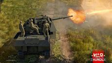 Operation F.R.O.S.T. game event brings six exclusive vehicles to War Thunder