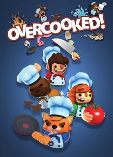 Overcooked - fast fertig zubereitet