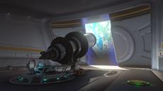 Overwatch | Mondkolonie Horizon - Vorschau auf neue Karte
