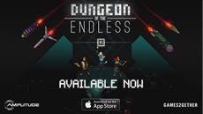 PC-Hit Dungeon of the Endless jetzt für iPad erhältlich