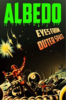Albedo: Eyes From Outer Space Die Collector's Edition ab heute im dt. Handel