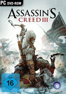Assassin's Creed<sup>&reg;</sup> III: Die Tyrannei von K&ouml;nig George Washington - Trailer enth&uuml;llt