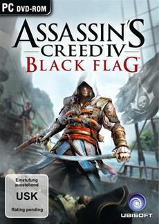 Trailer | Assassin's Creed IV Black Flag - Edward Kenway Story