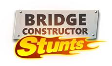 Bridge Constructor Stunts kommt auf die PlayStation<sup>&reg;</sup>4