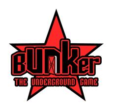 Bunker - The Underground Game - OUT NOW!