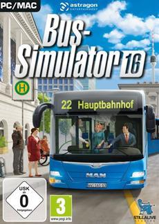 Bus-Simulator 16: MAN Lion's City CNG-DLC und Gold Edition stehen zur Abfahrt bereit!