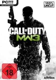 Call of Duty: Modern Warfare 3 – Die erste Content Collection ist ab 20. März auf Xbox LIVE erhältlich!