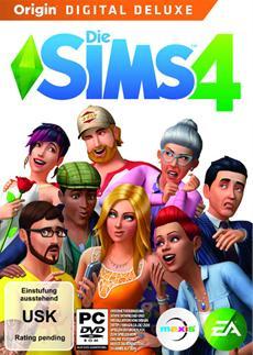 Auf die Sims und los: Die Erstelle einen Sim-Demo ist ab sofort kostenlos verfügbar